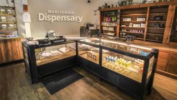 Marijuana Dispensary